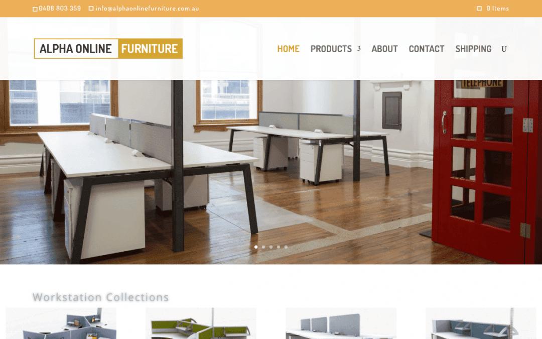 Alpha Online Furniture