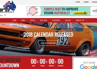 Motor Racing Australia